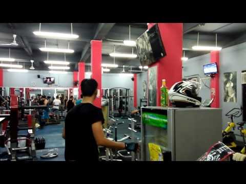 Tempat Fitness di jakarta inferno gym
