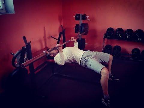 Тренировка за гърди и бицепс, 1 частот YouTube · Продължителност:  19 минути 37 секунди