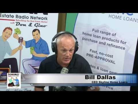 Bill Dallas CEO of Skyline Home Loans - Talks about the dirty little secrets
