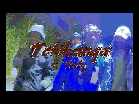 Tchibanga - Mas um na rap (videoclip)