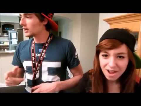 Christina Grimmie's funny moments
