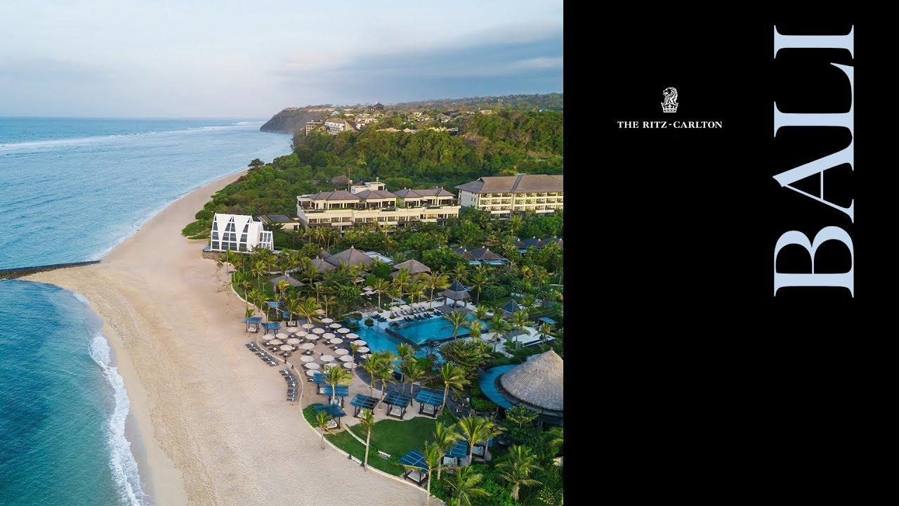 How Will You Remember Bali The Ritz Carlton Youtube Voucher Hotel Seoul