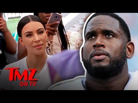 Kim Kardashian Is The New Mother Teresa | TMZ TV