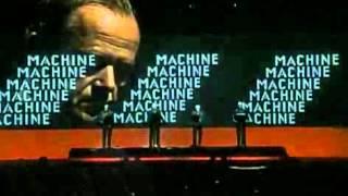 Kraftwerk@Sonne Mond Sterne Festival [Die Mensch Maschine] 2006