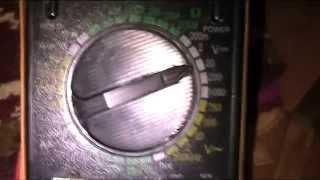 видео Бестрансформаторные блоки питания_1 - Блоки питания (бестрансформаторные) - Источники питания - [Каталог статей]