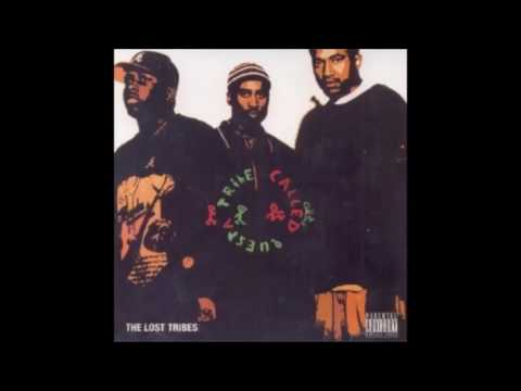 A TRIBE CALLED QUEST - The Lost Tribes FULL CD