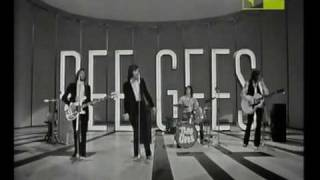 Bee Gees - My world (1972)