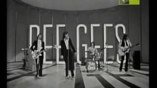 Bee Gees - My world (1972)