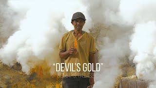 """""""Devil's Gold"""" 🙏🇮🇩"""
