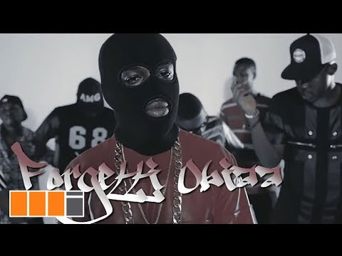 Criss Waddle - Forgetti Obiaa ft. Paedae (R2Bees) [Official Video]