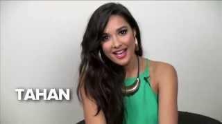 BBAU 2013 l Meet Tahan