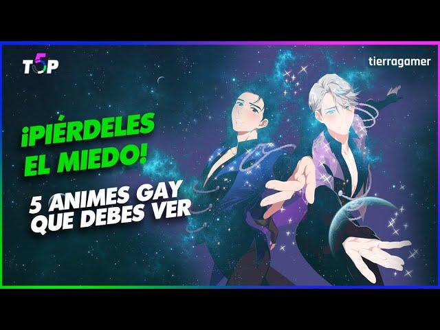 Peliculas anime gay porno accion Los 5 Mejores Animes Gay Yaoi Y Boys Love Que Debes Ver Tierragamer Youtube