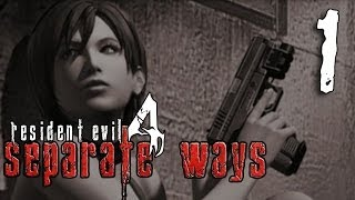 Resident Evil 4: Ultimate HD Edition - Separate Ways [1]