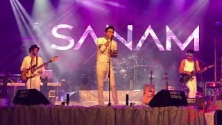 SANAM Live in Concert Trinidad | Teri Deewani
