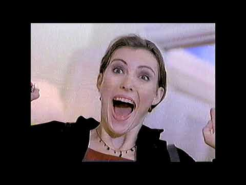 TNT - Promos, Commercials, Bumpers January 19th, 1997