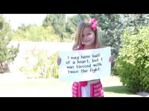 Gracelyn's Fight Song