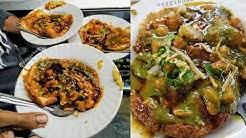 Best chat in bhilai | Mathuravasi chat centre | indianstreet food | Veggiebabu | Bhilai Chhattisgarh
