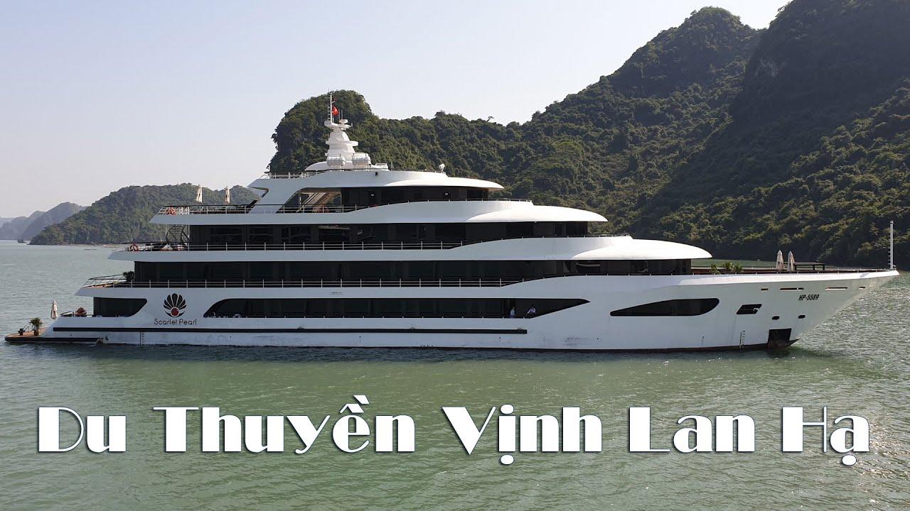 Du Thuyền Vịnh Lan Hạ   Khám Phá Du lịch Vịnh Lan Hạ – Đảo Cát Bà   Trải Nghiệm Tour Du Thuyền 5 sao