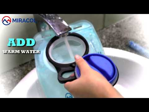 How To Clean & Dry Hydration Bladder?