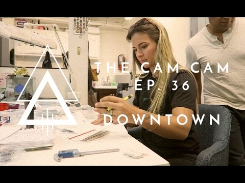 Metal Casting and CAD Waxes // The CAM CAM Ep. 36