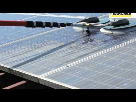 Ποιος θα καθαρίσει τα  φωτοβολταϊκά;