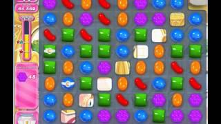 Candy Crush Saga - level 1022 (3 star, No boosters)