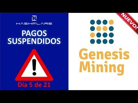 Hashflare Vs Genesis Mining