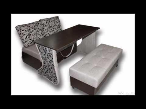 Стол диван трансформер