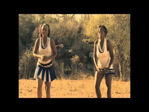 Culture Spears - Tshumu