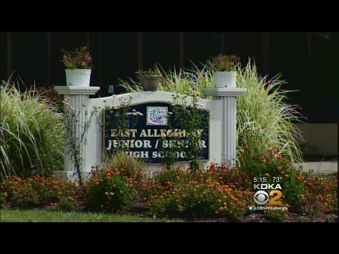 East Allegheny School District Stirs Controversy With Dress Code