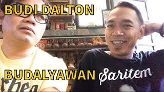 THE SOLEH SOLIHUN INTERVIEW: BUDI DALTON