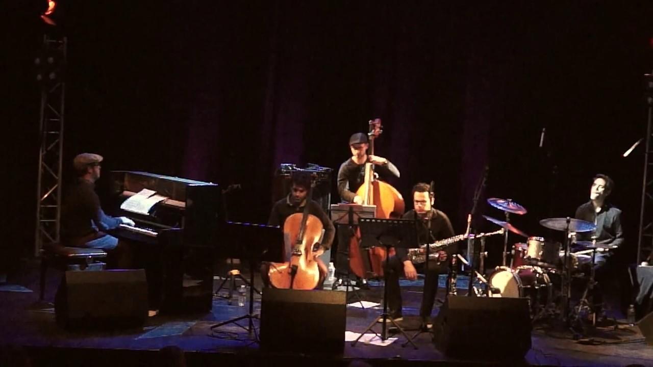 Vincent Touchard - Peu après - live à Jazz à la Clé le 19 janvier  2018