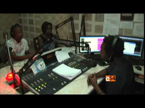 Malawi's Radio Program