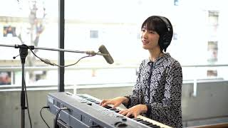 南壽あさ子 - 冬の旅人(弾き唄い Ver.)
