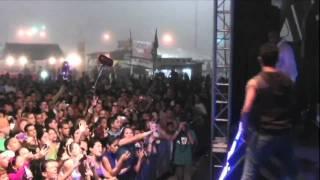Tony Dize - Mi amor es Pobre ft. Ken-Y - En Vivo @ Fiestas Patronales Cayey, PR [Live]