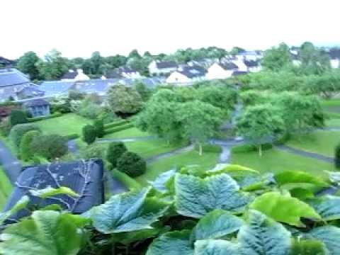 Butler House, Kilkenny Ireland