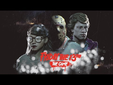 Friday the 13th the Game - No Weapons and a 911 Call