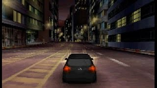 Need For Speed : Carbon (Nintendo DS 2006)