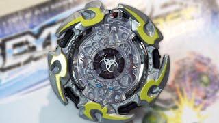 Alter Cognite C3 .6M.T (Alter Chronos) Starter Pack Unboxing & Review! - Beyblade Burst Evolution
