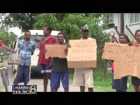 Channel 8 News  -  Friday,January 23,2015