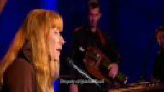 Watch Loreena McKennitt Caravanserai video