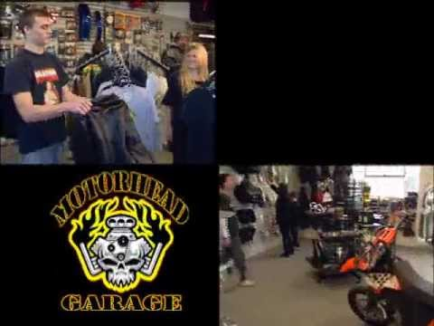 Introducing Motorhead Garage - NJ's Premiere Shop for Motorsport Enthusiasts