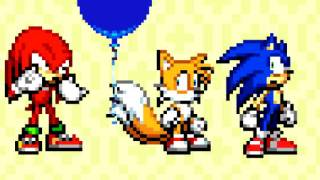 Sonic Shorts 1: Sonic's 20th Anniversary Party!