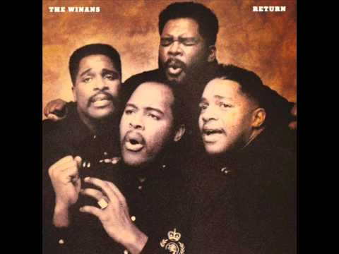The Winans - When You Cry