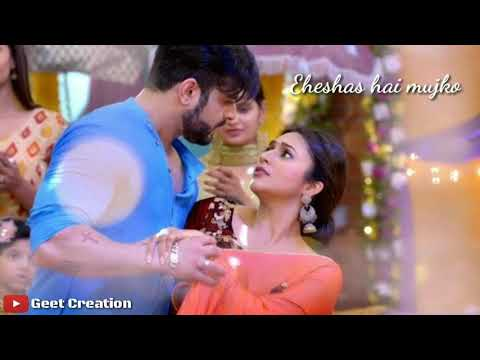 Ye hai mohabbatein.teri becheni ka beautiful lyrics status video