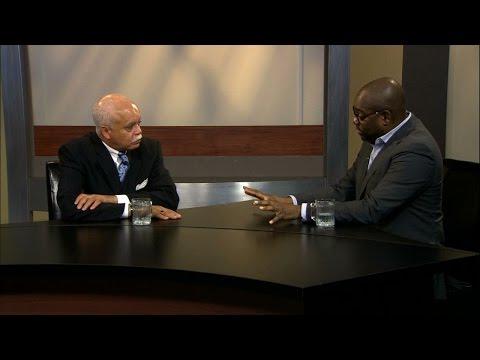 American Black Journal Clip | A Conversation with Warren Evans – Part II