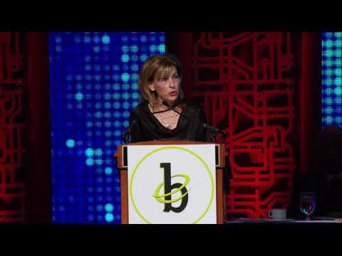 Boeing's Leanne Caret At BSAS
