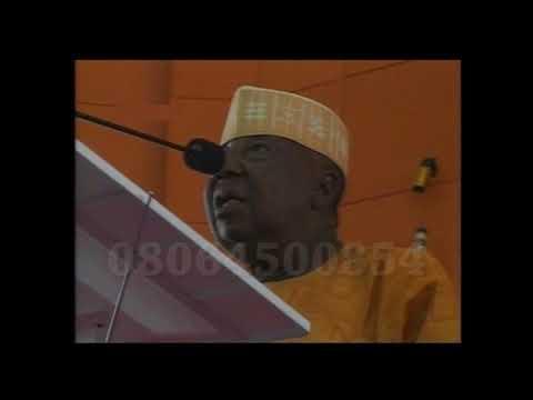 Download Alhaji Adamu Dan maraya Jos wakar Teacher Uban karatu