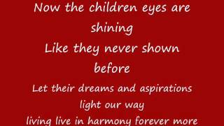 Wonderful Dream-Melanie Thornton lyrics