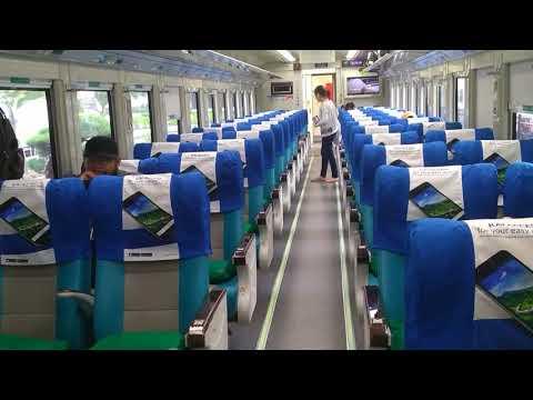 Jadwal dan Tiket Promo KA Pangandaran Jakarta-Bandung-Banjar (PP)